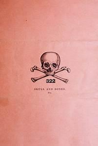 Skull & Bones: Skulls, Graphic Design, Logo, Skull Bones ...