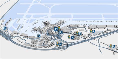 Parkplatz Buchen Sparen Abheben Urlauber Parken Am D 252 Sseldorf Airport