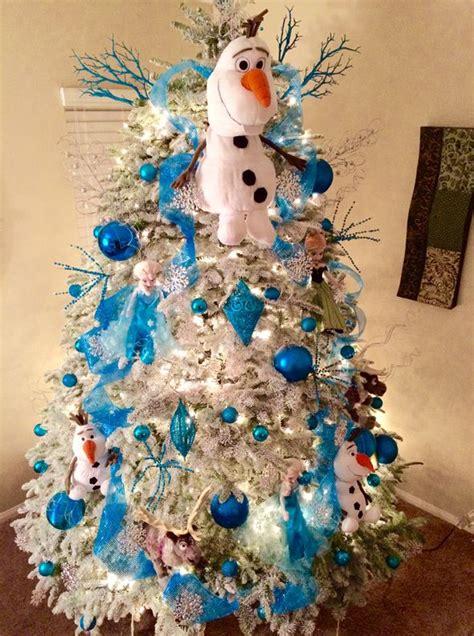 ideas  frozen christmas tree  pinterest