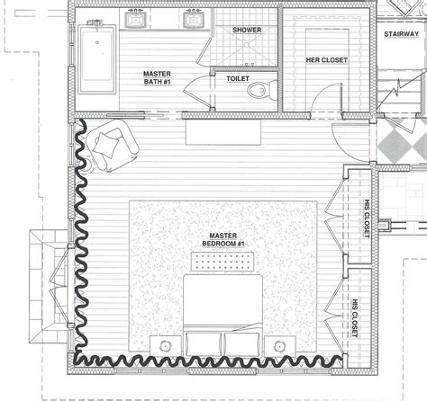 Master Bedroom Plans With Bath by Bedroom Layout Regard Property Master Bedroom Layout