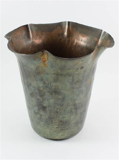 copper vase antique bargain s antiques 187 archive antique 2588