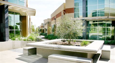 ridge landscape architects portfolio industrial