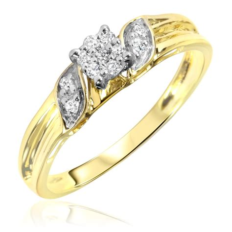 110 Carat Tw Diamond Women's Engagement Ring 10k Yellow. Indie Rings. Little Boy Necklace. Princess Cut Bands. Green Stone Bangles. Gold Bangle Set. Different Engagement Rings. Goldstone Earrings. Platinum Womens Wedding Band