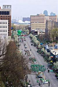 St. Patrick's Day in Kansas City - All About Kansas City ...