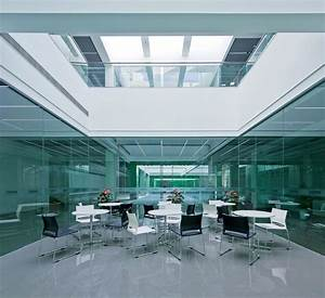 Gallery Of Jinqiao 21 Office    Space Cube Design Lab