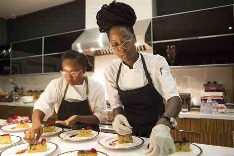 Private Chef Andrea Drummer Is Using Marijuana To Take
