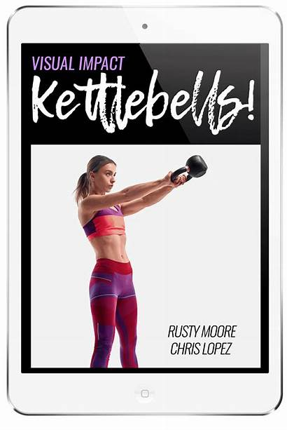 Kettlebell Workout Impact Visual Kettlebells Whoosh Effect