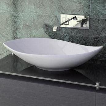 Modecor Basins: Basins - Above Counter - Oval - page3