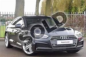 Audi A5 20 TFSI 252 Quattro S Line 2dr S Tronic For Sale