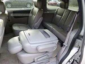 2005 Pontiac   Montana Sv6   Leather   7 Seater