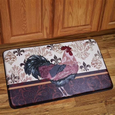 Kitchen Floor Mats For Bad Backs by Memory Foam Anti Fatigue Chef Design Kitchen Floor Mat Rug