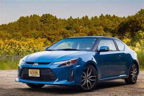 Scion : The Truth About Cars