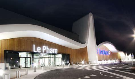 commerce rec architecture