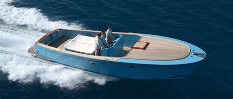 Tender Boat by Tender Service For Mega Yachts Luxury Charter Portofino