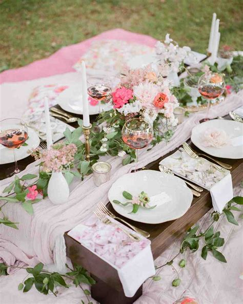 Bridal Shower Ideas - 24 bridal shower ideas to bookmark martha
