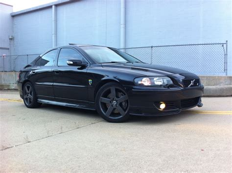 Volvo S60 R Photos 7 On Better Parts Ltd