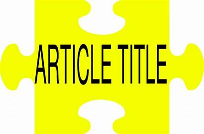 Title Clip Cliparts Clipart Library Clker