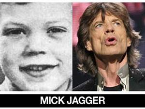 Famous People: Then and Now - Page 3