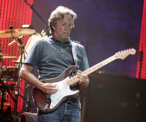 eric clapton committed  sobriety  sons death  fix
