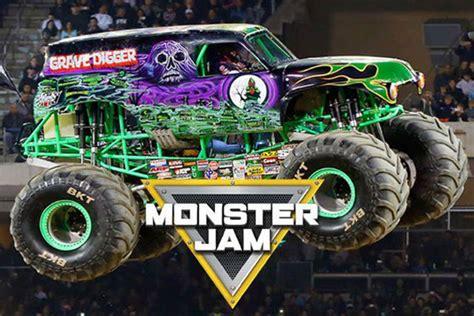 Monster Jam  Hotel Eastlund