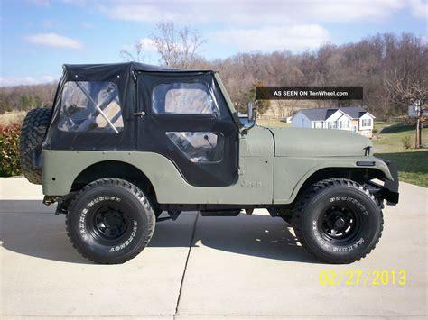 amc jeep 1977 amc jeep cj5 304 v8 3 speed lifted 33 39 s