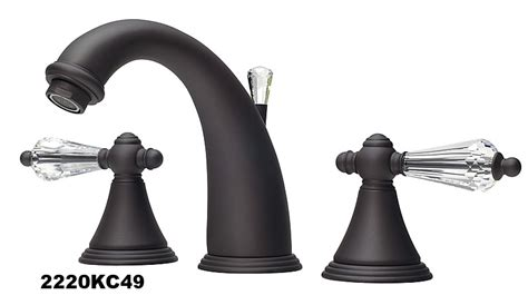 Who Makes Santec Faucets by Santec Kriss Bathroom Faucets