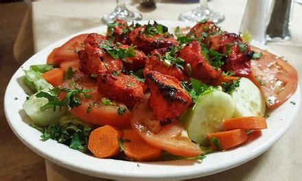 hervé cuisine butter chicken indian food butter chicken indian cuisine groupon