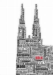 Herrliches Motiv Der Frh Klsch Kampagne In Koeln
