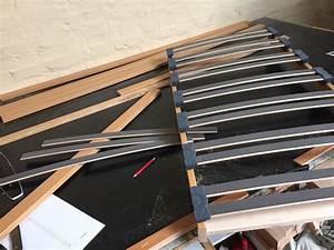 Sommier En Bois : fabrication de sommier atelier de morph e ~ Teatrodelosmanantiales.com Idées de Décoration