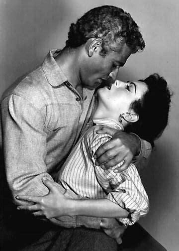 Faith Domergue at Brian's Drive-In Theater