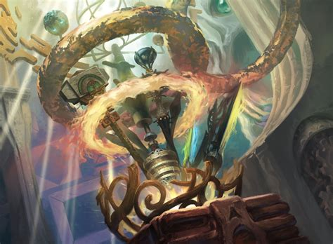 Magic: The Gathering Fans Spot All The Artifact Easter ...