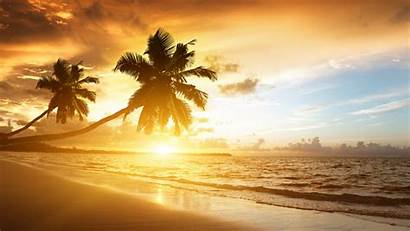 Sunrise Wallpapers Beach