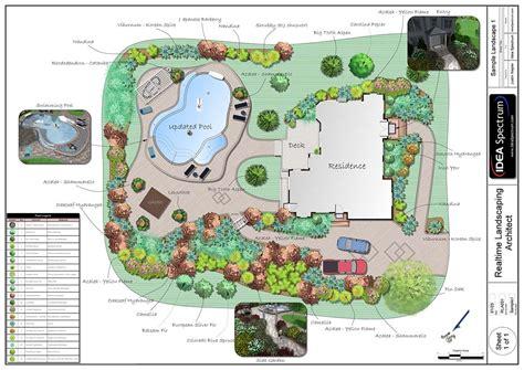 professional landscape design software gallery