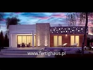 Fertighäuser Aus Polen : passivhaus fertighaus g nstig aus polen bauen youtube ~ A.2002-acura-tl-radio.info Haus und Dekorationen