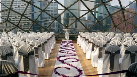 millennium hotel minneapolis reception venues