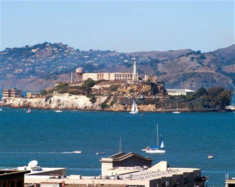 San Francisco Tourist Attractions