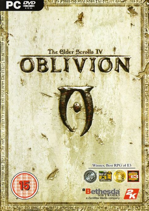 The Elder Scrolls Iv Oblivion Full Review The First Hour