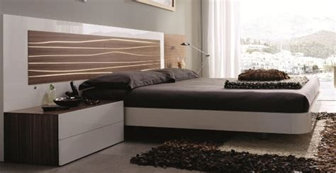 Backboards For Beds by Mh2g Beds Aqua Bed In Walnut White