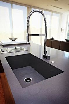 caesarstone sink kitchen 1000 images about quartz countertops on 1950