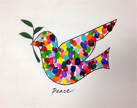 best 25 peace dove ideas on peace crafts 664   e79267bcd5bb4af0610d573d0245f806 preschool auction projects class auction projects