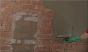 Bagaimana Cara Mengaci Dan Plester Dinding