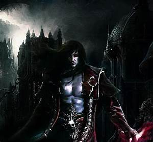 The gallery for --> Castlevania Lords Of Shadow Dracula