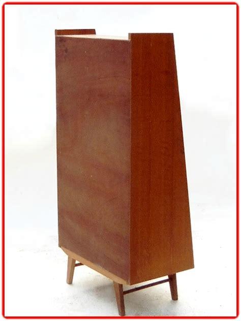 d馗o chambre vintage secretaire vintage incline annees 50 vendu meubles et décoration vintage design scandinave