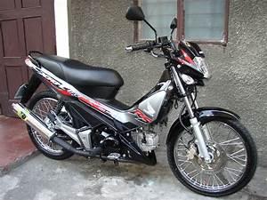 Honda Xrm Rs 125