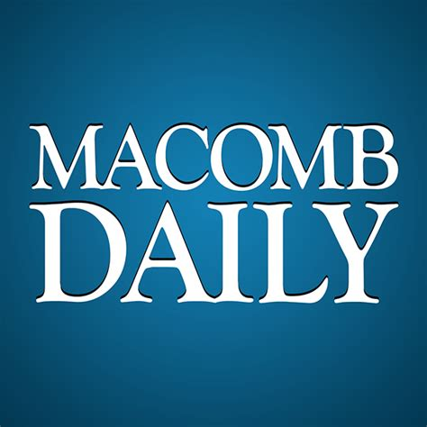 macomb daily phone number news breaking news and more the macomb daily