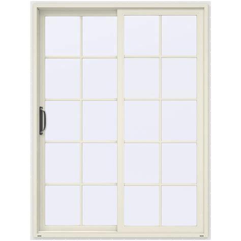 Milgard Patio Doors Home Depot by 60 Inch Sliding Patio Door Jacobhursh