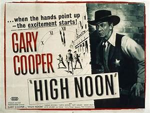 i'm nothing in particular | High Noon (1952)
