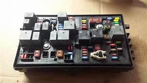2012 Chevy Cruze Fuse Box Under  Hood Id 95216200