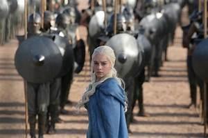 Madonna dresses up as Game of Thrones' Daenerys Targaryen ...