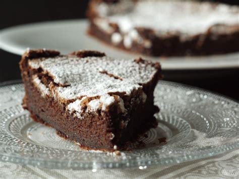 gateau chocolat sans gluten et sans lactose